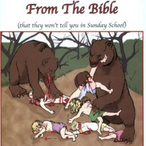 booksreddit.com:Illustrated Stories From The Bible