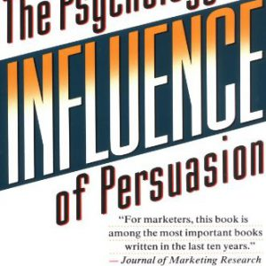 booksreddit.com:Influence: The Psychology of Persuasion