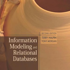 booksreddit.com:Information Modeling and Relational Databases