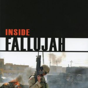 booksreddit.com:Inside Fallujah: The Unembedded Story