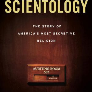booksreddit.com:Inside Scientology: The Story of America's Most Secretive Religion