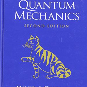 booksreddit.com:Introduction to Quantum Mechanics (2nd Edition)