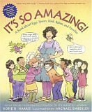 booksreddit.com:It's So Amazing!: A Book about Eggs