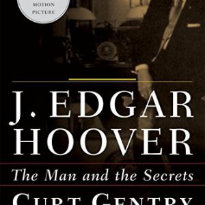 booksreddit.com:J. Edgar Hoover: The Man and the Secrets