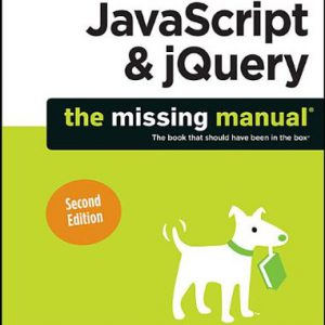 booksreddit.com:JavaScript & jQuery: The Missing Manual