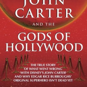 booksreddit.com:John Carter and the Gods of Hollywood