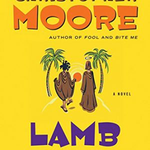 booksreddit.com:Lamb: The Gospel According to Biff
