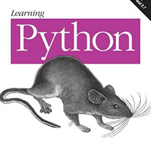 booksreddit.com:Learning Python