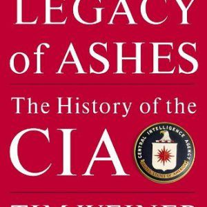 booksreddit.com:Legacy of Ashes: The History of the CIA