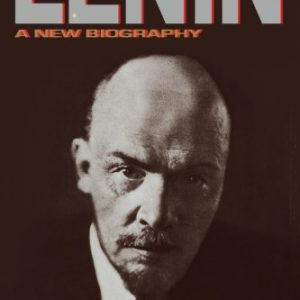 booksreddit.com:Lenin: A New Biography