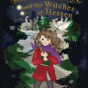 booksreddit.com:Liberty Frye and the Witches of Hessen