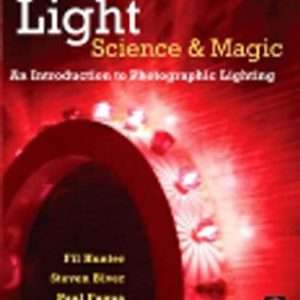 booksreddit.com:Light Science and Magic: An Introduction to Photographic Lighting