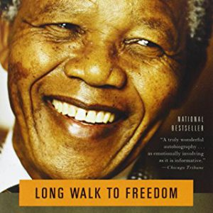 booksreddit.com:Long Walk to Freedom: The Autobiography of Nelson Mandela