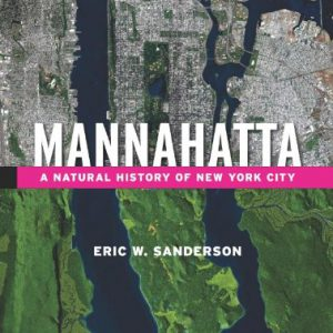 booksreddit.com:Mannahatta: A Natural History of New York City