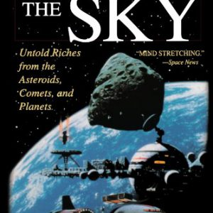 booksreddit.com:Mining the Sky: Untold Riches From The Asteroids