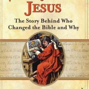 booksreddit.com:Misquoting Jesus: The Story Behind Who Changed the Bible and Why