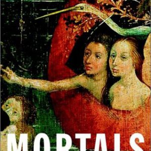 booksreddit.com:Mortals