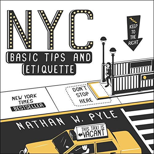 booksreddit.com:NYC Basic Tips and Etiquette