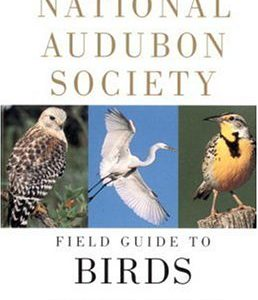 booksreddit.com:National Audubon Society Field Guide to North American Birds