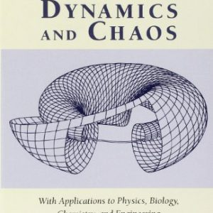 booksreddit.com:Nonlinear Dynamics And Chaos: With Applications To Physics