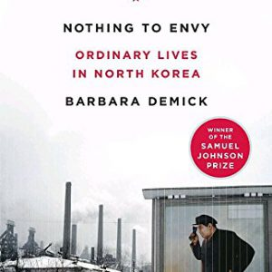 booksreddit.com:Nothing to Envy: Ordinary Lives in North Korea