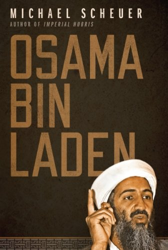 relationship between bush and osama bin laden