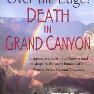 booksreddit.com:Over the Edge:  Death in Grand Canyon