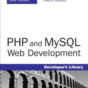 booksreddit.com:PHP and MySQL Web Development (4th Edition)