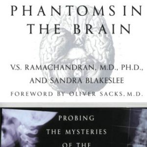 booksreddit.com:Phantoms in the Brain: Probing the Mysteries of the Human Mind