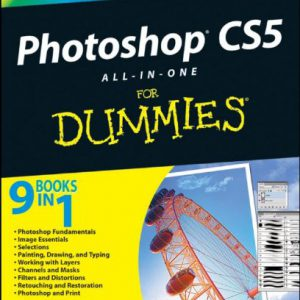 booksreddit.com:Photoshop CS5 All-in-One For Dummies