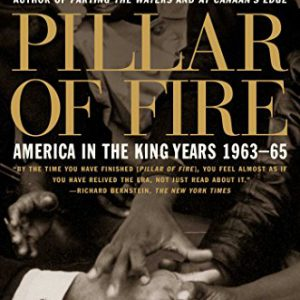 booksreddit.com:Pillar of Fire : America in the King Years 1963-65