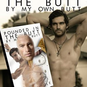 "booksreddit.com:Pounded In The Butt By My Book ""Pounded In The Butt By My Own Butt"""