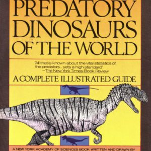 booksreddit.com:Predatory Dinosaurs of the World: A Complete Illustrated Guide