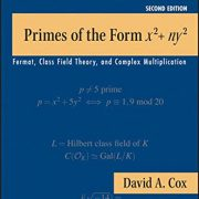 booksreddit.com:Primes of the Form x2+ny2: Fermat