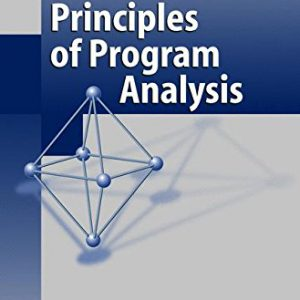 booksreddit.com:Principles of Program Analysis