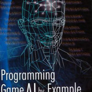 booksreddit.com:Programming Game AI By Example (Wordware Game Developers Library)