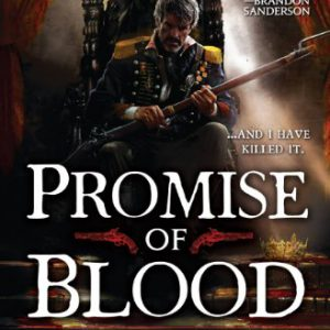 booksreddit.com:Promise of Blood (Powder Mage series Book 1)