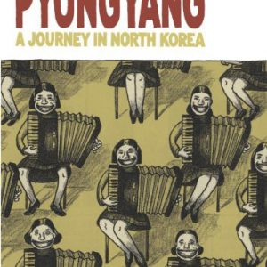 booksreddit.com:Pyongyang: A Journey in North Korea