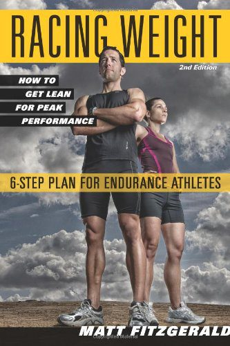 booksreddit.com:Racing Weight: How to Get Lean for Peak Performance (The Racing Weight Series)