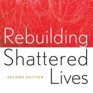 booksreddit.com:Rebuilding Shattered Lives: Treating Complex PTSD and Dissociative Disorders