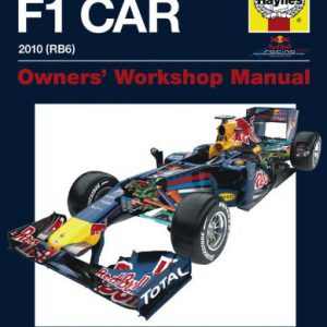 booksreddit.com:Red Bull Racing F 1 Car: An Insight into the Technology