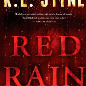 booksreddit.com:Red Rain: A Novel