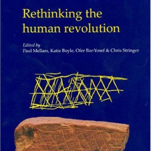 booksreddit.com:Rethinking the Human Revolution: New Behavioural and Biological Perspectives on the Origin and Di...