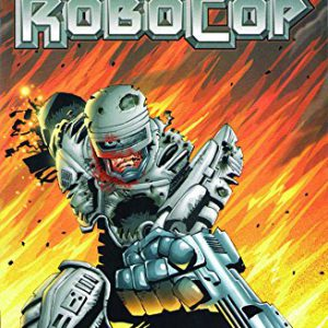 booksreddit.com:Robocop Volume 1