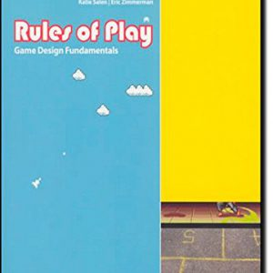 booksreddit.com:Rules of Play: Game Design Fundamentals (MIT Press)