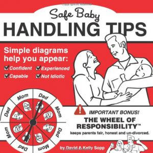 booksreddit.com:Safe Baby Handling Tips