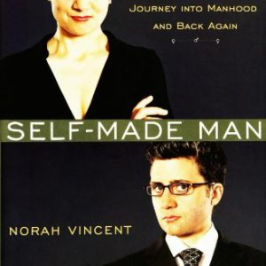 booksreddit.com:Self-Made Man: One Woman's Journey into Manhood and Back Again