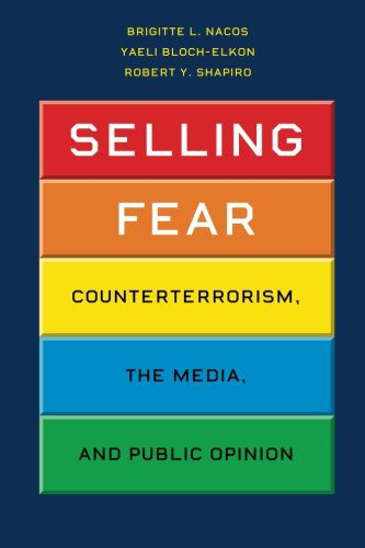 booksreddit.com:Selling Fear: Counterterrorism