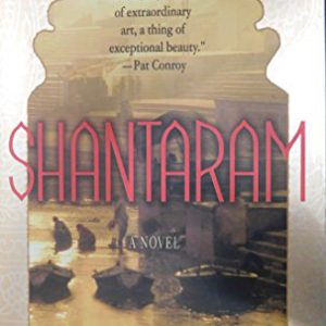 booksreddit.com:Shantaram: A Novel
