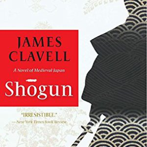 booksreddit.com:Shogun